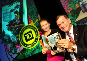 TD BANK GROUP - One Year in Coal Harbour Wins TD's Canadian Chil